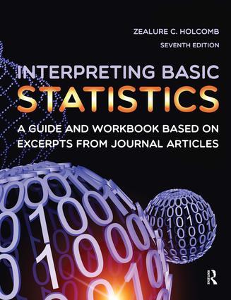 Interpreting Basic Statistics