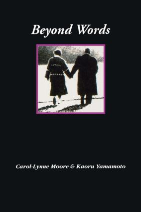 Beyond Words: Movement Observation and Analysis (Paperback) book cover