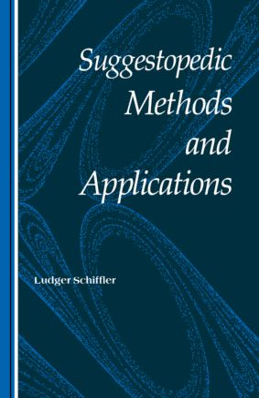 Suggestopedic Methods/Applicat