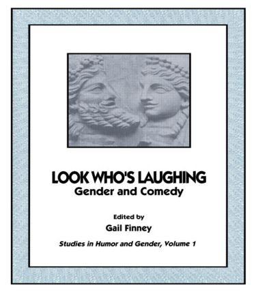 Look Who's Laugh:Stud/Gender/C (e-Book) book cover