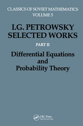 Differential Equations: 1st Edition (e-Book) book cover