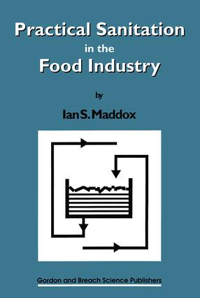 Practical Sanitation in the Food Industry: 1st Edition (Paperback) book cover