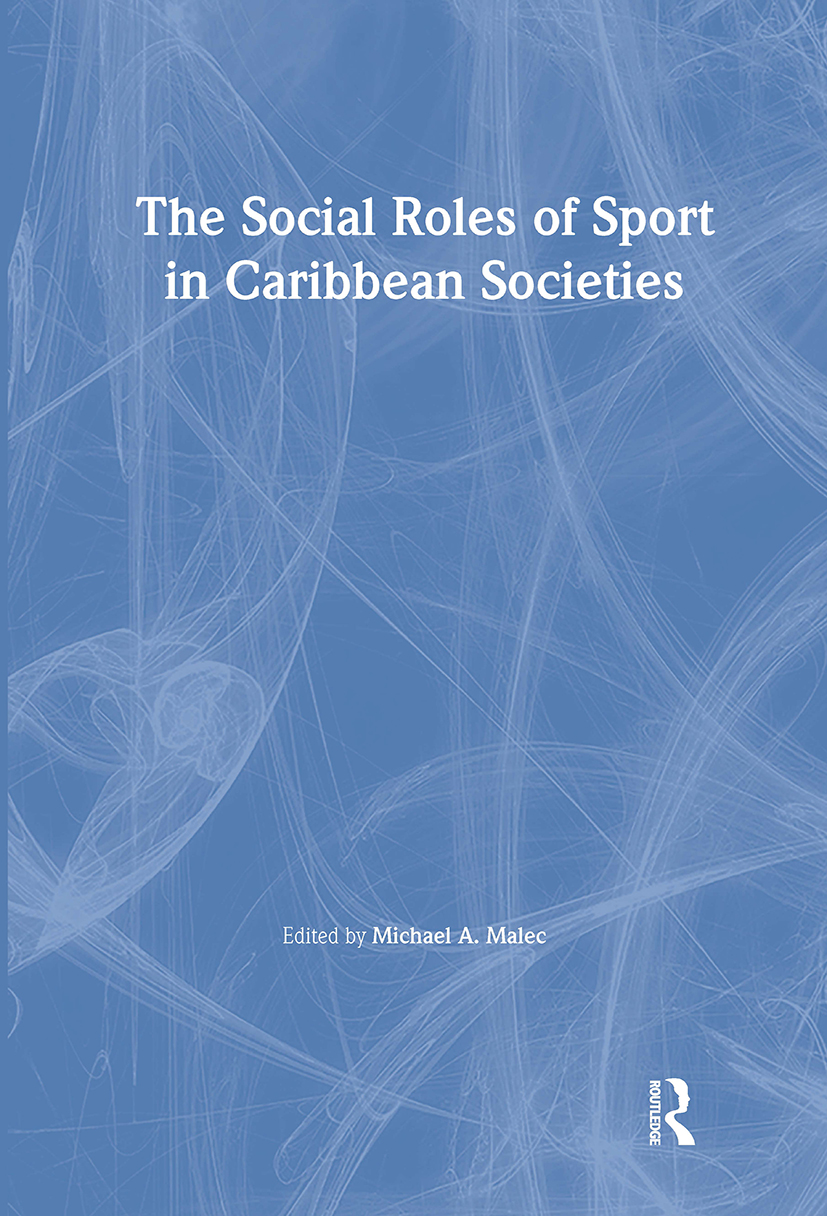 Social Roles Of Sport In Carib