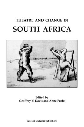 Theatre & Change in South Africa
