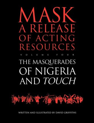 Touch and the Masquerades of Nigeria book cover