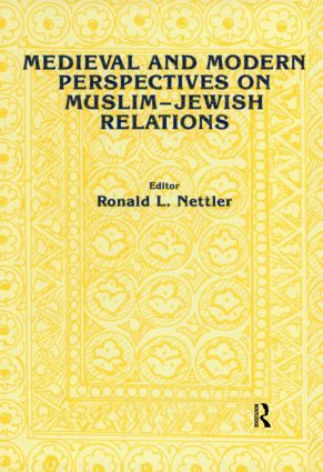 Medieval and Modern Perspectives: 1st Edition (Hardback) book cover