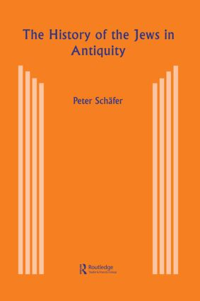 The History of the Jews in Antiquity
