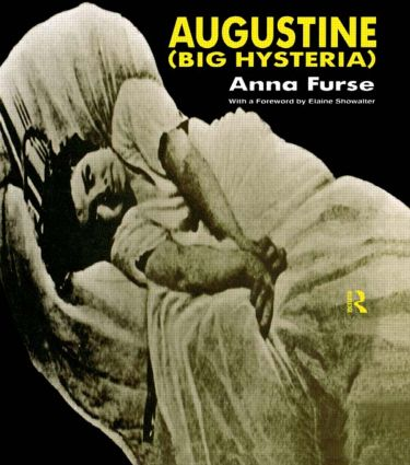 Augustine (Big Hysteria) (Hardback) book cover
