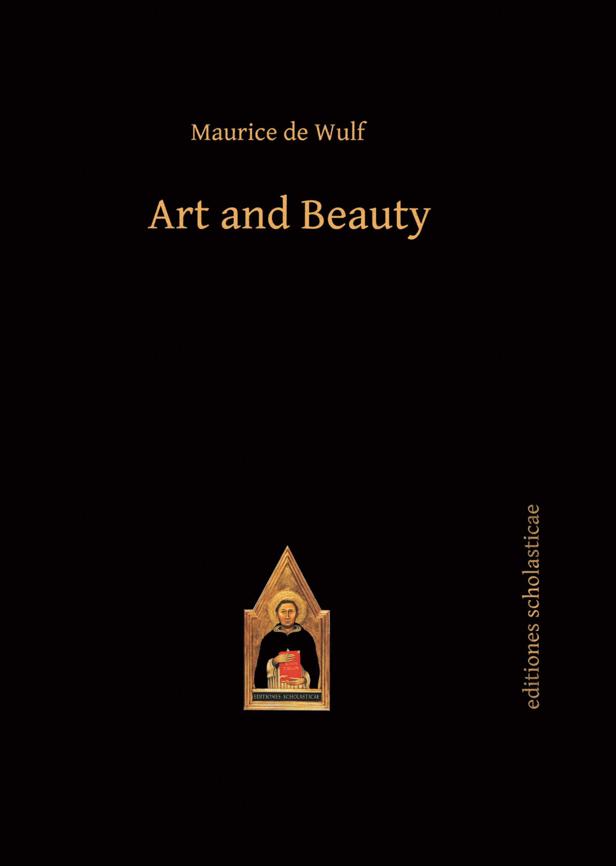 Art & Beauty: 1st Edition (Hardback) book cover