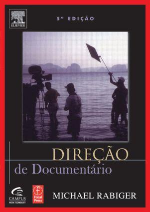 Direção De Documentário 5ª Edição