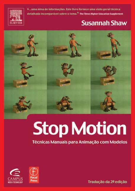 Stop Motion - Tradução Da 2ª Edição