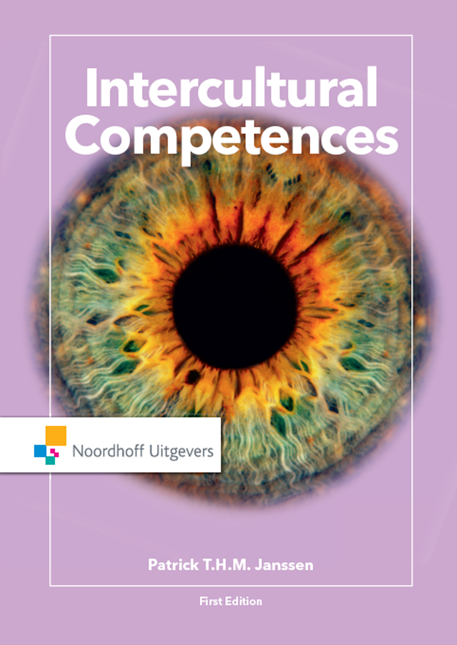 Intercultural Competences book cover