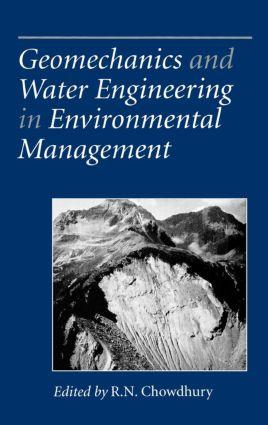 Variational method for earth dam breach analysis