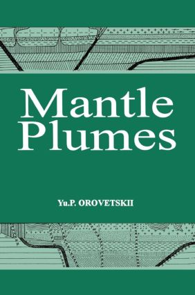 Mantle Plumes: 1st Edition (Hardback) book cover