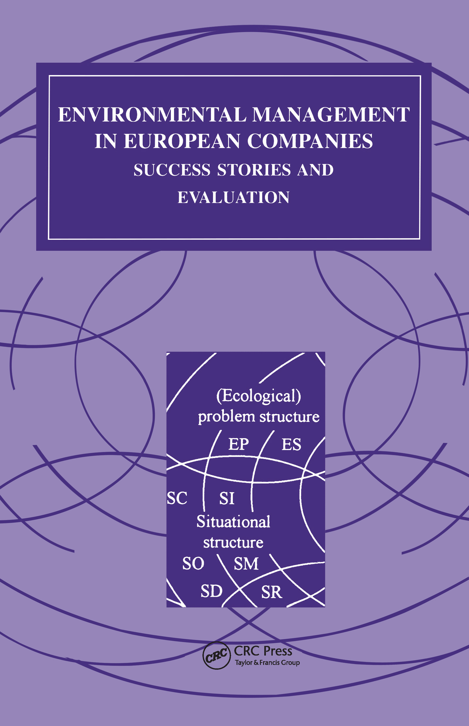 Environmental Management in European Companies: Success Stories and Evaluation, 1st Edition (Hardback) book cover