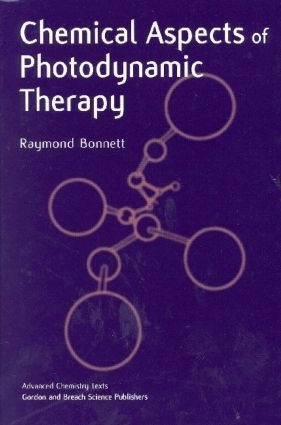 Chemical Aspects of Photodynamic Therapy: 1st Edition (Hardback) book cover