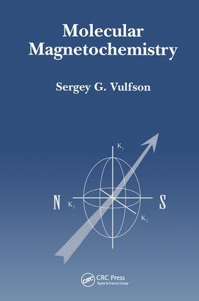 Molecular Magnetochemistry