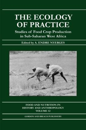 Ecology of Practice (Paperback) book cover