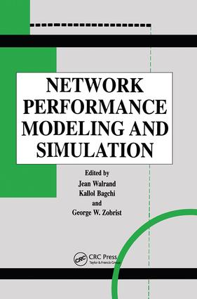 Hierarchical Performance Modeling of Computer Communication Systems