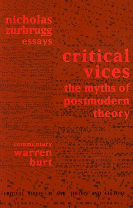 Critical Vices