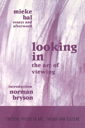 Looking In: The Art of Viewing (Paperback) book cover