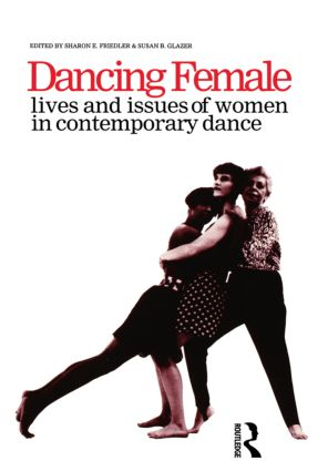 Dancing Female: 1st Edition (Paperback) book cover