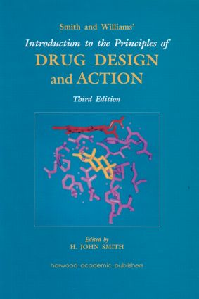 PROCESSES OF DRUG HANDLING BY THE BODY