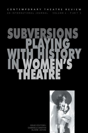 Subversions (Paperback) book cover