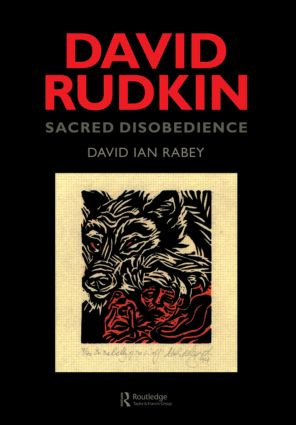 David Rudkin: Sacred Disobedience: An Expository Study of his Drama 1959-1994, 1st Edition (Paperback) book cover