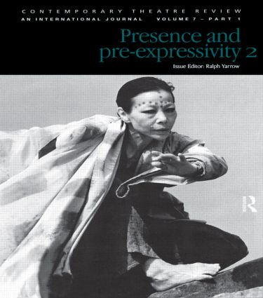 Presence & Pre-Express 2: 1st Edition (Paperback) book cover