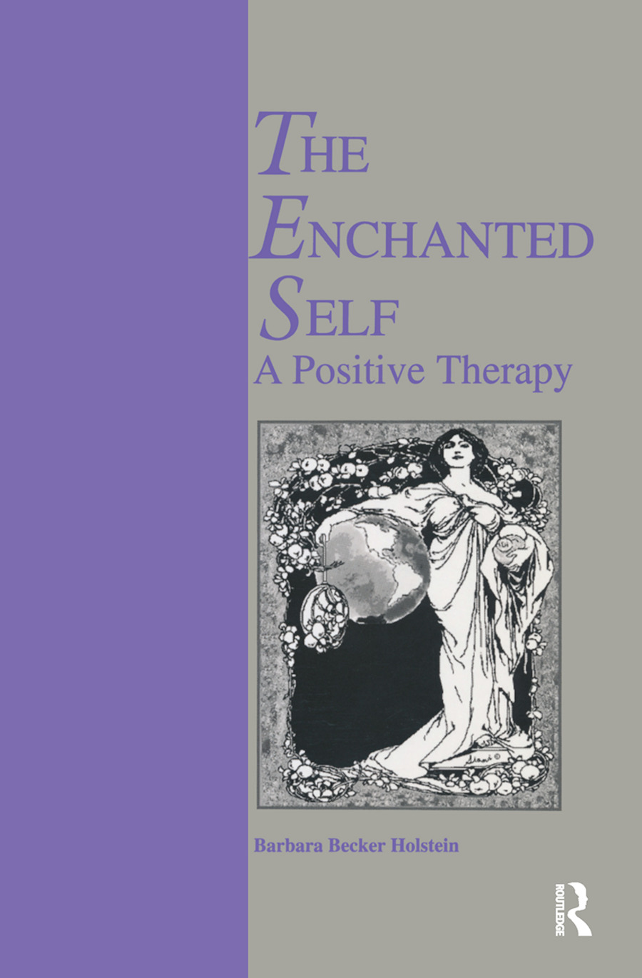 Enchanted Self: 1st Edition (Paperback) book cover