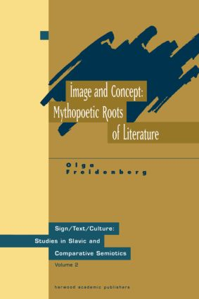 Image and Concept: 1st Edition (Paperback) book cover