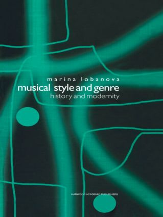 Musical Style and Genre