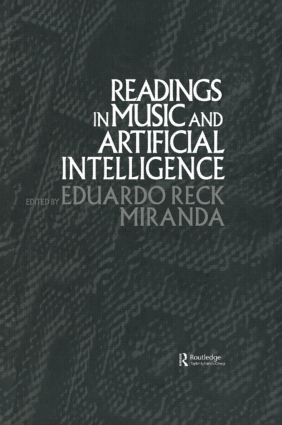 Readings in Music and Artificial Intelligence (Hardback) book cover