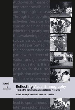 Reflecting Visual Ethnography