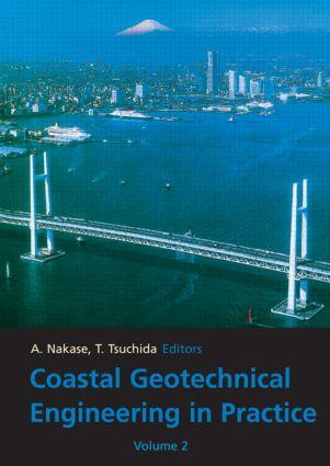 Coastal Geotechnical Engineering in Practice: Proceedings of the International Symposium, Yokohama, Japan, 20-22 September 2000, 1st Edition (Hardback) book cover
