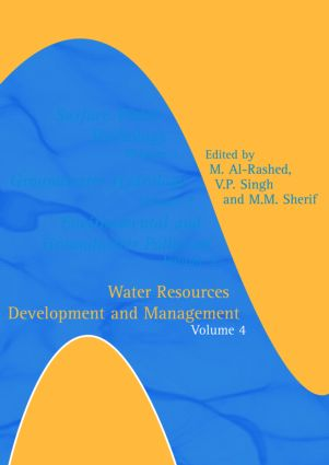 Water Resources Management in Arid Regions: Proceedings of the International Conference on Water Resources Management in Arid Regions, 23-27 March 2002, Kuwait, 1st Edition (Pack) book cover