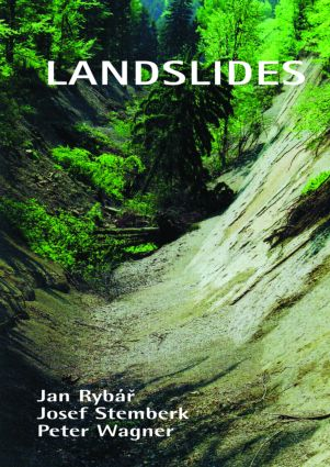 Landslides ¦ the most important geodynamic process in Slovakia