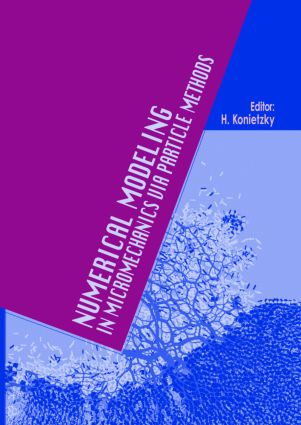 Numerical Modeling in Micromechanics via Particle Methods
