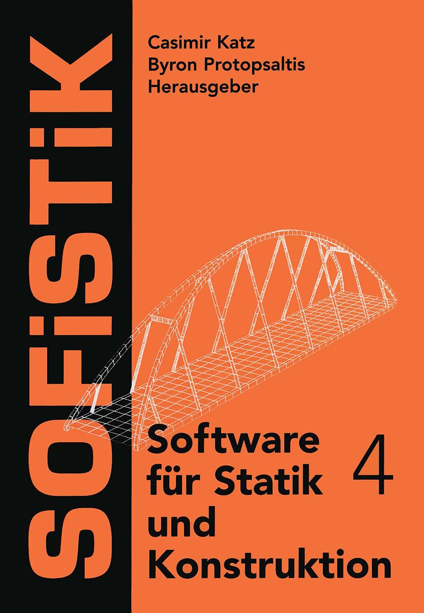 Software Für Statik Und Konstruktion: 1st Edition (Hardback) book cover