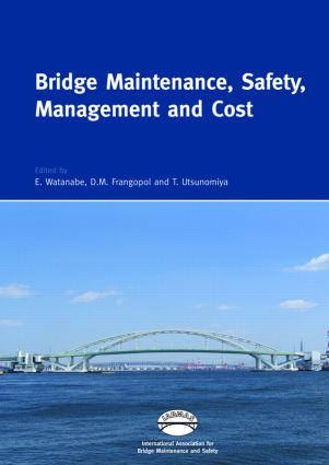 Bridge Maintenance, Safety, Management and Cost: Proceedings of the 2nd International Conference on Bridge Maintenance, Safety and Management, 18-22 October 2004, Kyoto, Japan; Set of Book and CD-ROM book cover
