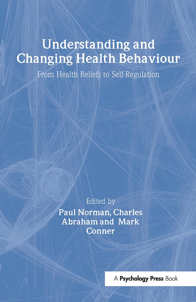 Understanding and Changing Health Behaviour