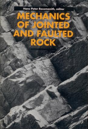 A mathematical representation of jointed rock masses and its application