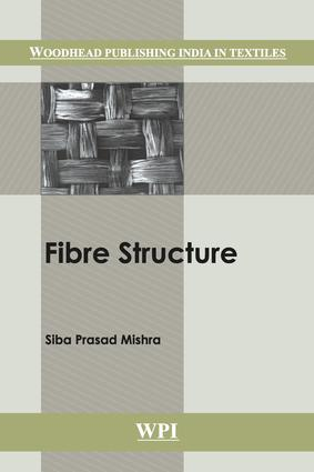 Fibre Structure: 1st Edition (Hardback) book cover