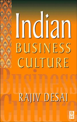 Indian Business Culture