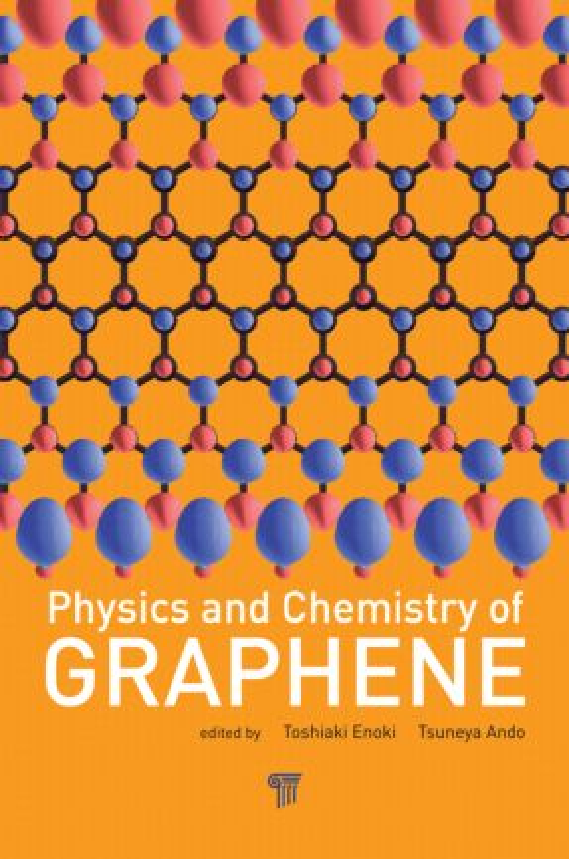Physics and Chemistry of Graphene: Graphene to Nanographene, 1st Edition (Hardback) book cover