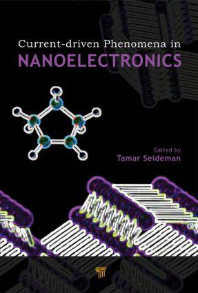 Current-Driven Phenomena in Nanoelectronics: 1st Edition (Hardback) book cover