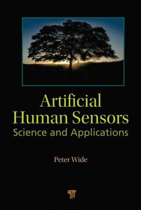 Artificial Human Sensors: Science and Applications, 1st Edition (Hardback) book cover