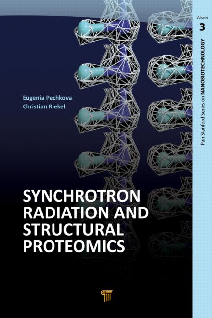 Synchrotron Radiation and Structural Proteomics: 1st Edition (Hardback) book cover