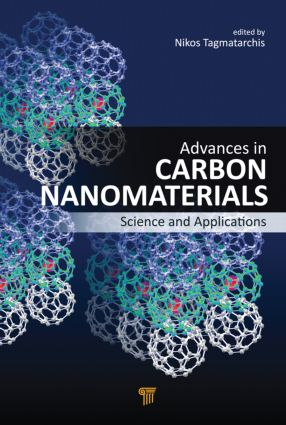 Advances in Carbon Nanomaterials: Science and Applications, 1st Edition (Hardback) book cover